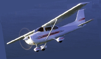 Panamanian Cessna Crash a Mystery