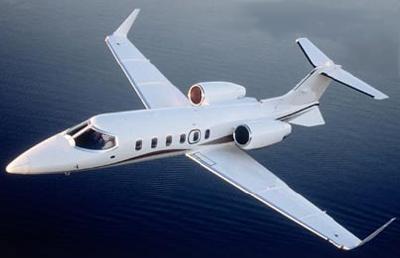 Lear Jet crashes on Landing in Telluride