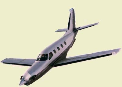Emergency Landing Clovis NM