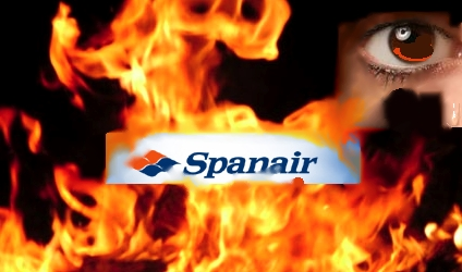 Spanair Cause Inconclusive