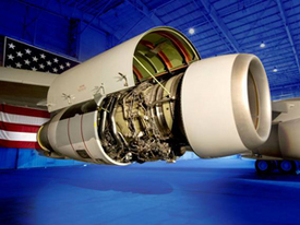 Northrop Grumman's Joint STARS Re-Engining Program Completes Preliminary Design Review for Updated Bleed Air System