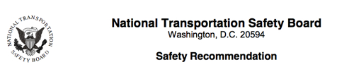 Respond now to NTSB ISSUING FINAL RULE IN RESPONSE TO PILOT'S BILL OF RIGHTS
