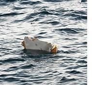 Asiana Cargo Jet Lost at Sea