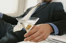 British Airways Says No Means No Flying High While Flying High, Drunk Businessman Does UK Time for Drunk and Disorderly
