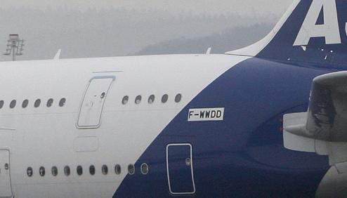 A380 Emergency Landing at Shamshabad