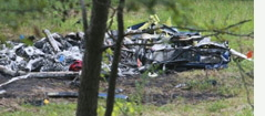 Journalists Die in Belarus Chopper Crash