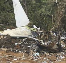 Indian Civil Aviation Official Meets with Mangalore Crash victims