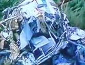 José Francisco Blake Mora Dead in Chopper Crash