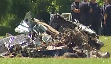 Two NZ Doctors Lost in Crash of Private Plane