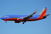Southwest Emergency Seattle-Saint Louis Diversion to Omaha