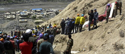 Agni Air Crash  Fatalities sent to Kathmandu