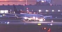 UPS Safe Landing in Tulsa