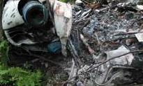 Ukrainian Pilots die in Congo Helicopter Crash