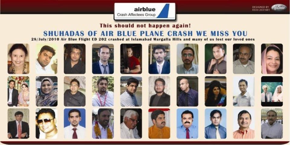 Air Blue Flight 202
