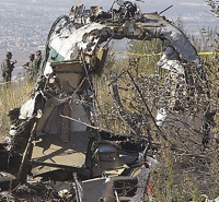 Mexico: Helicopter Crash Kills Businessman and Pilots