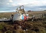 Two Die in Russian Flight School Engine Failure