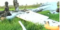 British Pilot and Passenger Survive Crash in Thailand