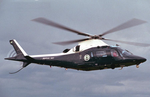 Nigerian Officials Die in Helicopter Crash