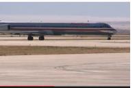 Emergency Landing in Albuquerque
