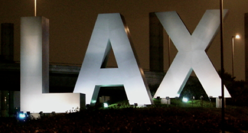 LAX Terminal 1 improvements to the tune of $400 Million