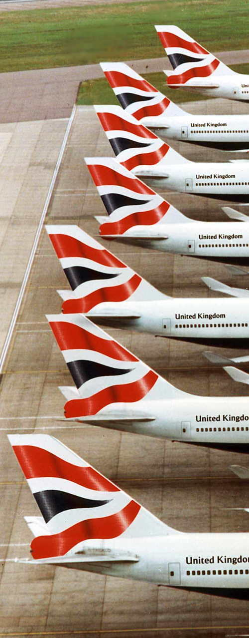 Passengers denied fair compensation' by British Airways