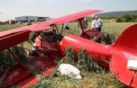 Replica Vintage Crash in Trier-Fonren
