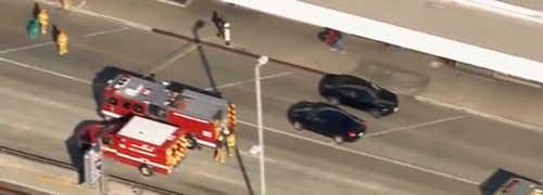 LAX: TSA Shooting