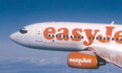 EasyJet Flight Makes Emergency Landing After Engine Failure