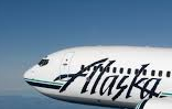 Alaska Airlines Passenger Tries to Open Door Mid-Air
