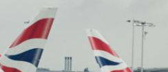 British Airways Plane Intercepted by Hungarian Fighter Jets