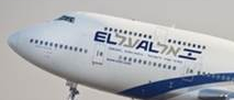EL Al Flight Returns to Ben Gurion Airport due to Engine Failure