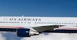 US Airways Express Flight Makes Emergency Landing due to Cracked Windshield