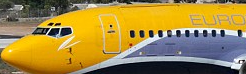 Passenger Plane Lands in Emergency at Cork, Ireland