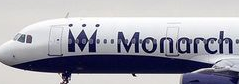 Monarch Airlines Flight Makes Emergency Landing due to Flaps Issue