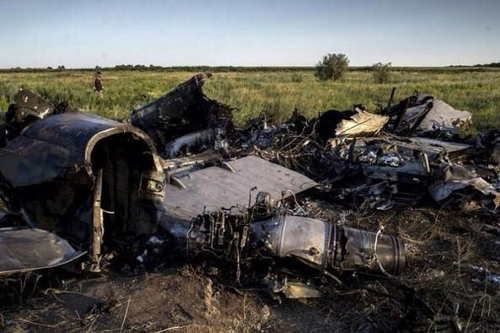 MH17 Another Malaysia Airlines tragedy of infinite magnitude. Malaysia Airlines Flight 17 Shot Down in Ukraine