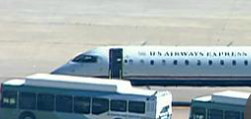 Smoke Detected in lavatory; US Airways Express Flight Makes Emergency Landing
