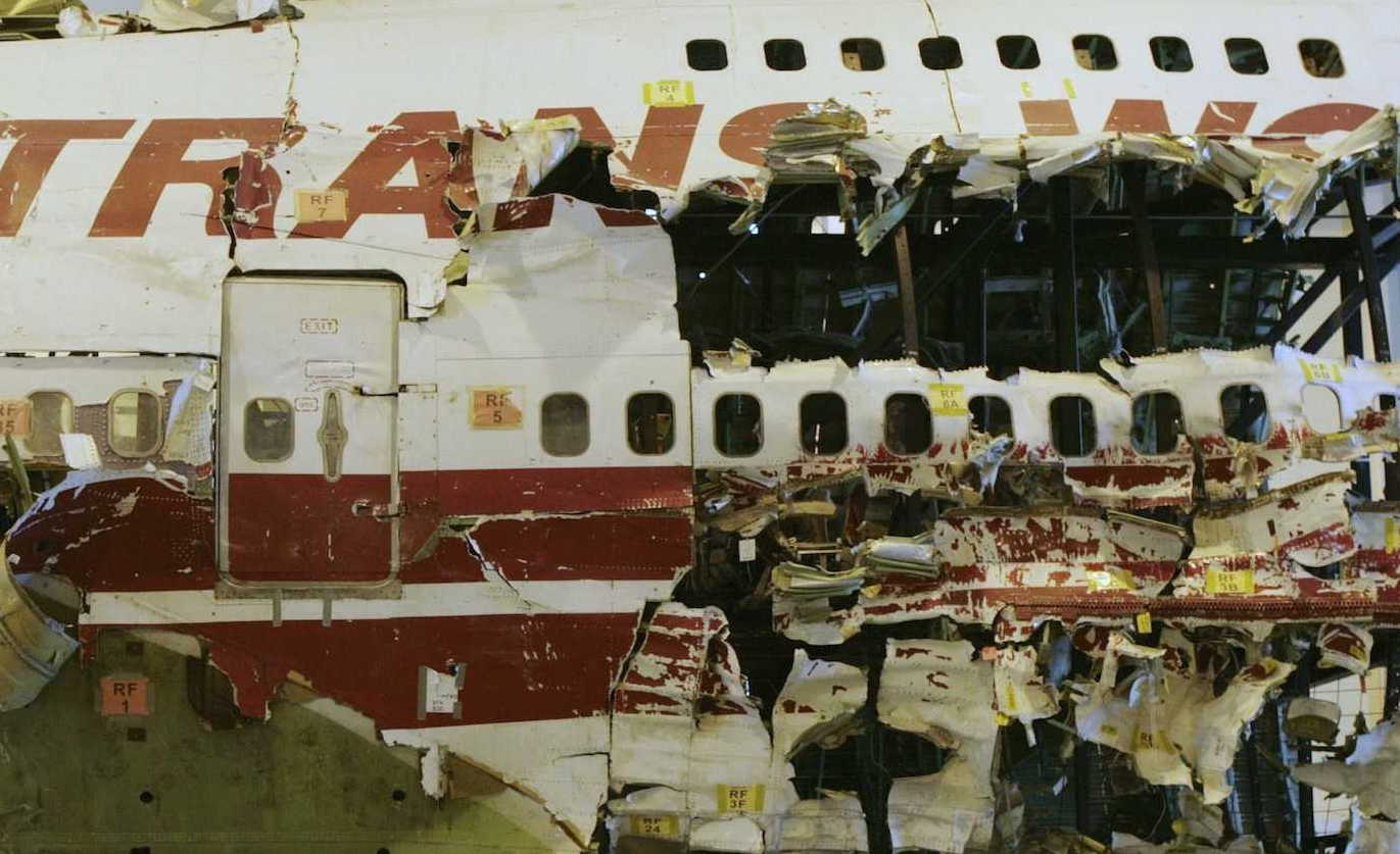 NTSB Denies Petition on 1996 Crash of TWA Flight 800