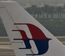 Malaysia Airlines Plane Bursts Tire on Landing in Jakarta
