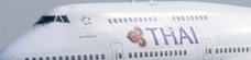 Thai Airways Plane Rejects Take off in Thailand