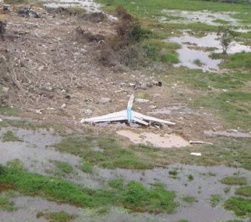 August 16: West Caribbean Flight 708