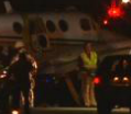 Private Plane Makes Emergency Landing at Louisville International Airport