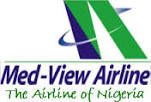 Med-View Airlines Plane Returns to Lagos due to Faulty Air Conditioning System
