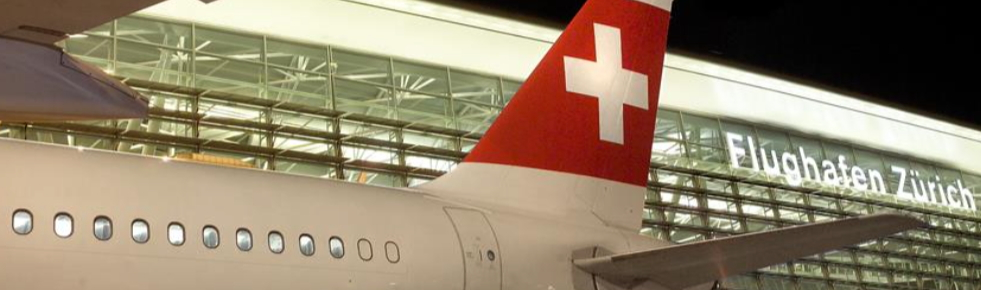 Swiss International Air Lines Plane Returns to Pristina after Bird Strike