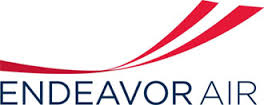 Endeavor Air Flight Makes Emergency Landing due to Flaps Problem