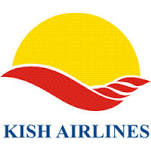 Kish Air Plane Rejects Takeoff From Kish International Airport