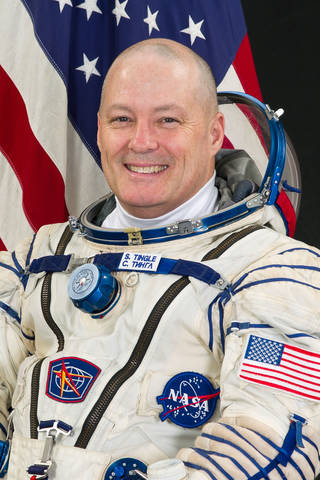 New Mexico Students to Speak with NASA Astronaut on Space Station